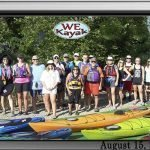 Water's Edge Kayak Grosse Ile