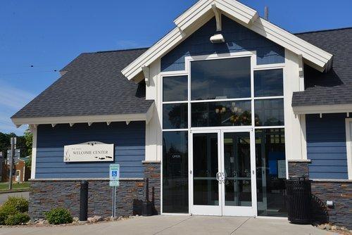 Port Austin Chamber Welcome Center